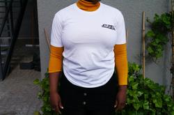 Strut 20 T-Shirt (White)