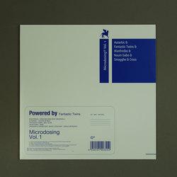 Microdosing, Vol. 1