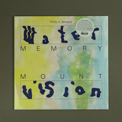 Water Memory / Mount Vision