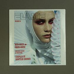 Elaste Vol.4 - Meta-Disco & Proto-House