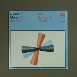 The Harmonic Canon (Ft. Arx Duo)