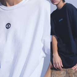 Basic Tee [Double Pack]