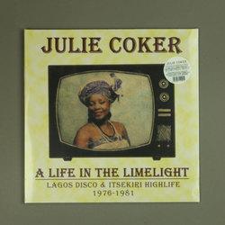 A Life in the Limelight: Lagos Disco & Itsekiri Highlife, 1976 - 1981