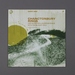 Chanctonbury Rings