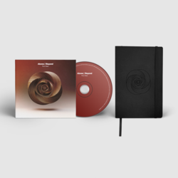 Flow State CD & Journal Bundle