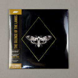 Original Motion Picture Soundtrack: The Silence Of The Lambs