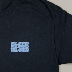 Bleep X Pointless Illustrations T-Shirt