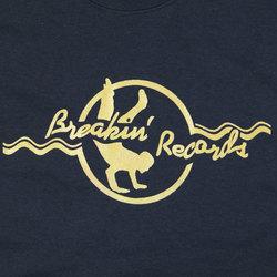 Breakin' Records T-Shirt