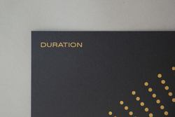 Aspects Poster: Duration