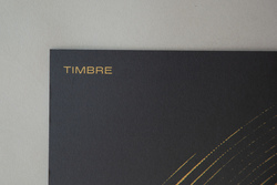 Aspects Poster: Timbre