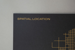 Aspects Poster: Spatial Location