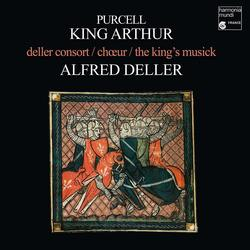 Purcell: King Arthur