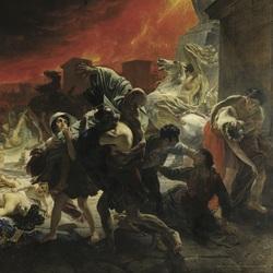 The Last Days Of Pompeii Part 2