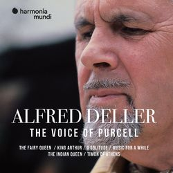 The Voice of Purcell