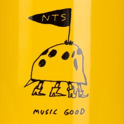 MUSIC GOOD MUG