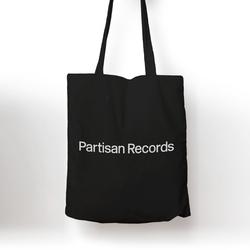 Partisan Logo Tote