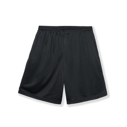 NTS X BRAINDEAD MESH BASKETBALL SHORT