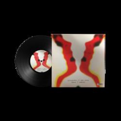 Static Light (Matthew Herbert Remix) / Our Song (Zero 7 Remix)