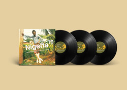 Nigeria 70: Box Set
