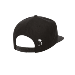 Grey Daze Logo Baseball Hat