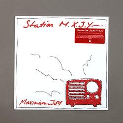 Station M.X.J.Y.