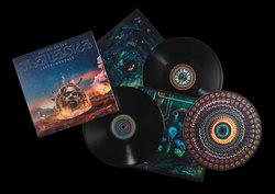 Flamagra Deluxe Vinyl Bundle