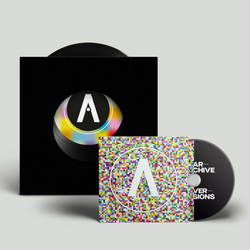"CD + Remix 7"""