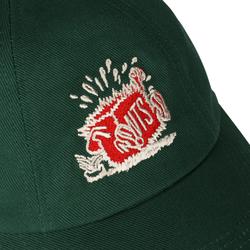 SPLASHING CAP