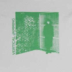 Vertical Jamming T-Shirt