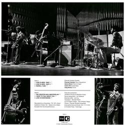 Live in Paris (1975)
