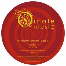 Eggs EP