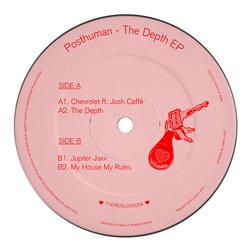 The Depth EP