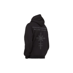 'We Are Chaos' Hoodie