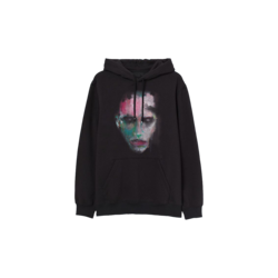 'We Are Chaos' Hoodie + Album