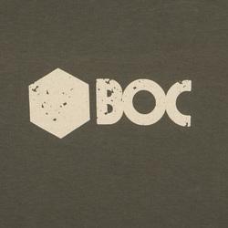 Green BOC T-Shirt