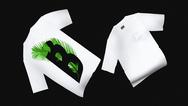 Tee Shirt & Double Vinyl