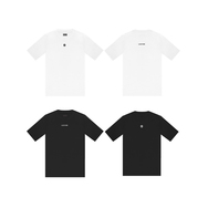 LUCKYME - Shirt Double Pack