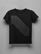 RA T-Shirt - Logo stripe