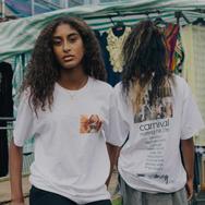 Stussy x Boiler Room Carnival T-Shirt