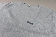 Bleep T-shirt Heather Grey
