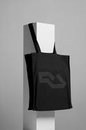 RA Tote (black logo)