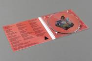 Stillness in Wonderland (CD)