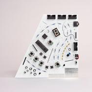 POLYTIK Modular Synths Core + Combi (White)