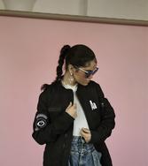 Baauer x Maharishi Jacket