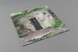Stairfoot Lane Bunker