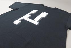 Planet Mu Logo T shirt 2017