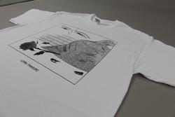 v1984 Pansori 'Xerox' T-Shirt