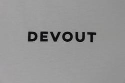 Mr. Mitch Devout T-Shirt