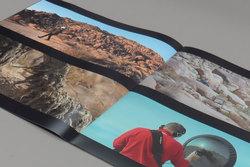 Reflections - Mojave Desert
