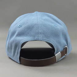 New Era x SSB Light Denim Tiger Hat